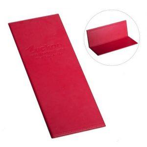 Wendell Customised PU Leather Folder
