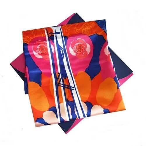 custom scarf printing singapore