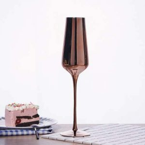 Custom Wine Glass Singapore