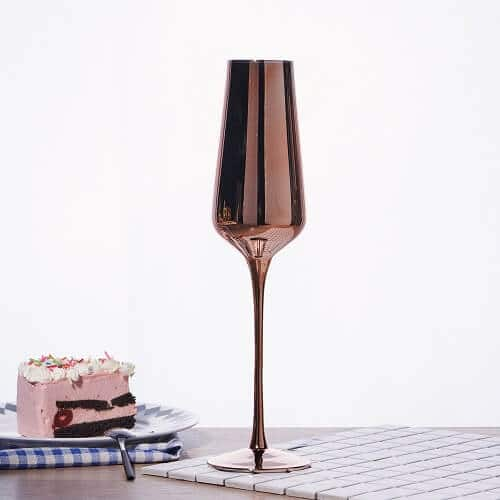 Custom Wine Glass Singapore