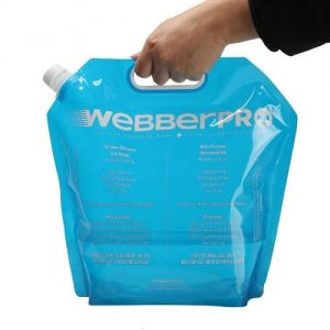 Yolo 5L Water Container Bag