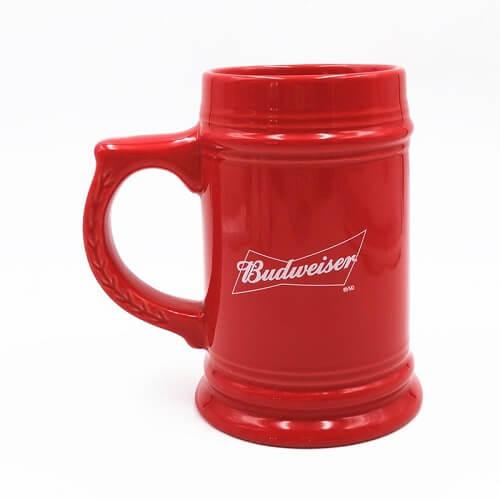 Custom Beer Mug Printing