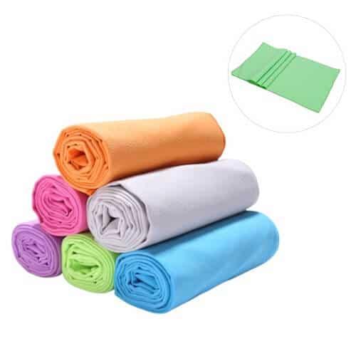 towel printing singapore