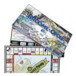 Custom Monopoly