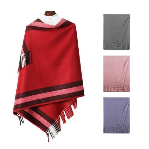 custom shawl printing