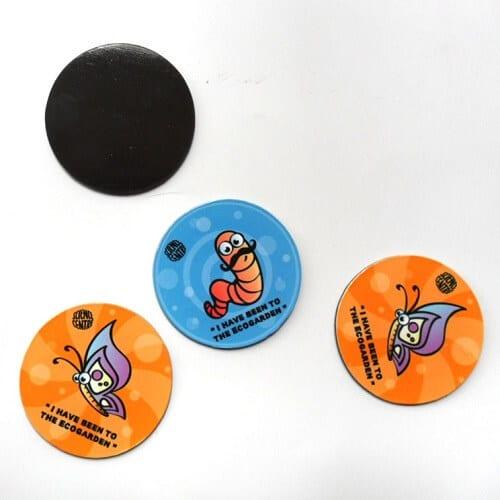 custom fridage magnet