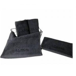customised towel printing