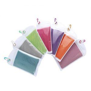 promotional towel printing
