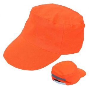 Osric Custom Reflective Safety Cap