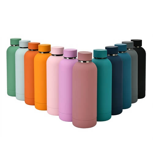 Printed Thermal Flask