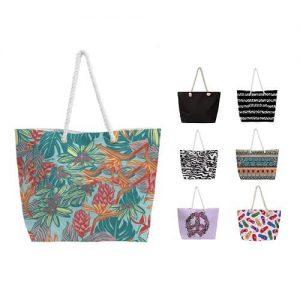 Faas Canvas Tote Bag
