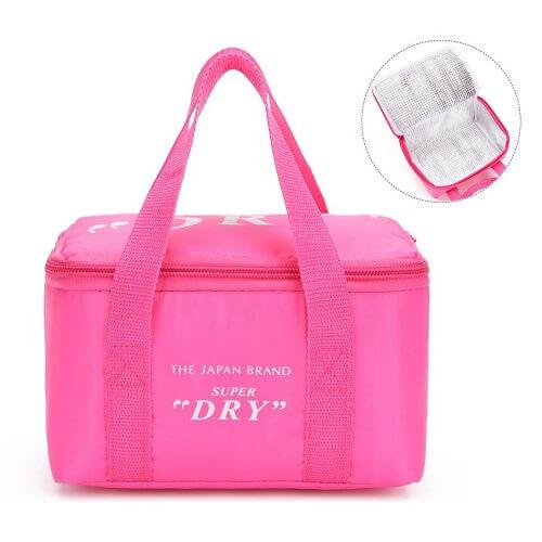 Custom Cooler Bag