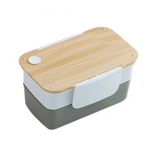 Arden Dual Layer Lunch Box