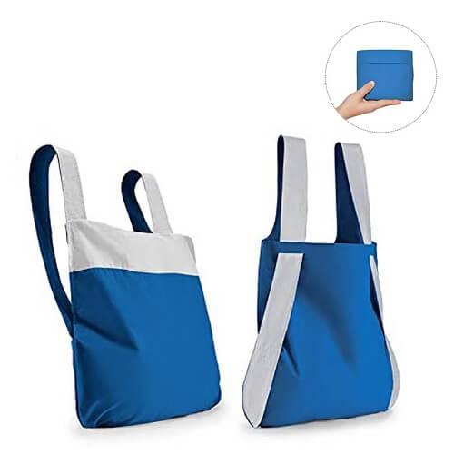 Foldable Bag printing