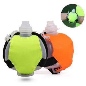 Seti Fitness Wrist Water Bottle