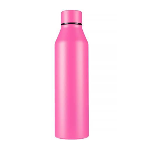 Custom logo print thermos thermal flask