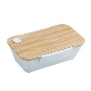 Arias Single Layer Lunch Box
