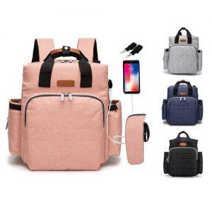 Custom Maternity Bag For Hospitals