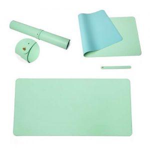 Alix PU Leather Mousepad