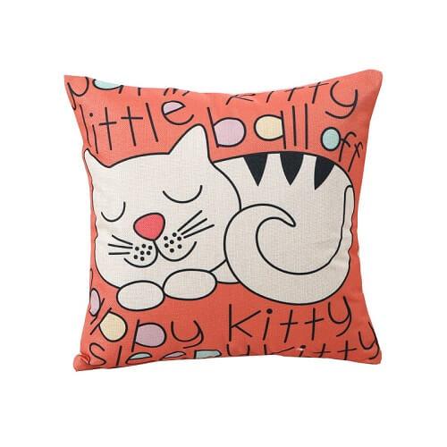 Cushion Custom made