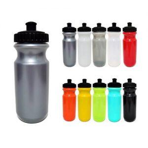 Halim Plastic Water Bottle