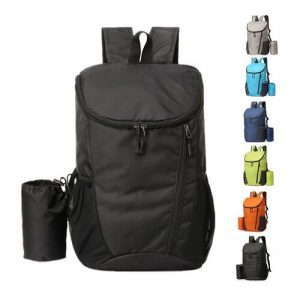 Symon Outdoor Foldable Backpack