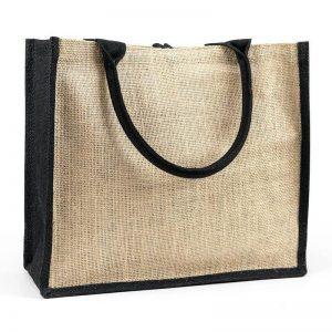 Custom Jute Bag Printing